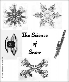 Snow Science: an annotated list to topics