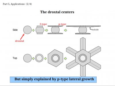 "Some ""Inexplicable"" Snow-crystal Features: Applications of Lateral Growth"